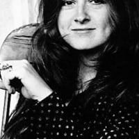"""Blues Singer Bonnie Raitt """"I Hate Working in a Structured Situation"""""""
