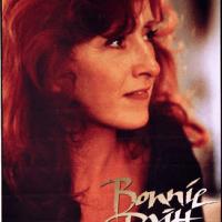 Bonnie Raitt, a Balladeer for the 90's