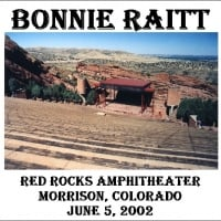 5 June 2002: Red Rocks Amphitheater - Morrison, Colorado