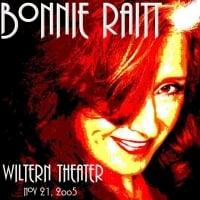 Wiltern Theater Los Angeles, CA 11-21-2005