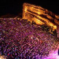 REVIEW: Bonnie Raitt – August 29th, 2006 – Red Rocks, Morrison, CO