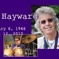 Little Feat's Richie Hayward: 1946-2010