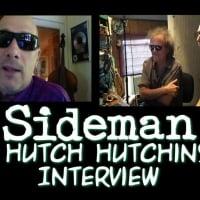 Sideman- The Hutch Hutchinson Interview