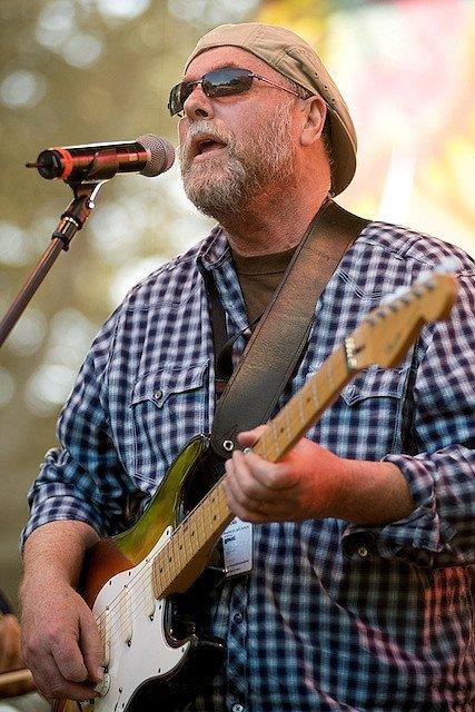 David Denny - West Fest the 40th anniversary of Woodstock in Golden Gate Park - October 25, 2009 © Dave Golden