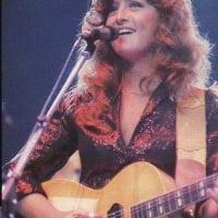 Bonnie Raitt - MUSE concert 1979