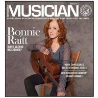 Bonnie Raitt: Slide Guitar Legend Digs in Deep and Speaks Out About Fair Pay