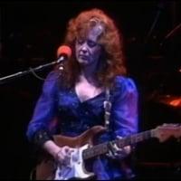 Bonnie Raitt - About To Make Me Leave Home - 12/31/1989 - Oakland Coliseum Arena - Oakland, CA