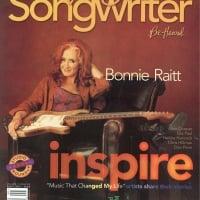 Bonnie Raitt - Performing Songwriter October 2005