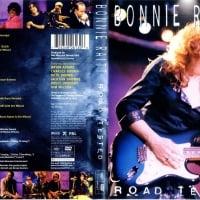 Bonnie Raitt Shares Her Blues Inspirations