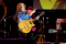 Bonnie Raitt performs onstage during the Little Kids Rock Benefit 2017 at PlayStation Theater on October 18, 2017 in New York City.