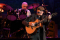 James Taylor kicked off a tour with Bonnie Raitt at the Prudential Center on Thursday night. The singer-songwriters, who first shared a bill in 1970, teamed up for three songs during the performance.