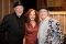 Bonnie with Richard Thompson and Buddy Miller at the Americana Music Association Honors & Awards Show in 2012