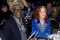 Keb' Mo' and Bonnie Raitt attend the Little Kids Rock Benefit 2017 at PlayStation Theater on October 18, 2017 in New York City.