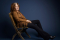 """In this March 7, 2016 photo, Bonnie Raitt poses for a portrait in New York to promote her new album, Dig In Deep."""""""
