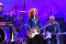 """Raitt performed several of her signature songs, including """"Something to Talk About"""" and """"Angel From Montgomery"""" during her opening set. """"This is a trip,"""" she said."""