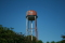 Como Mississippi Water Tower