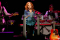Honoree Bonnie Raitt speaks onstage during the Little Kids Rock Benefit 2017 at PlayStation Theater on October 18, 2017 in New York City.